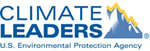 Climate Leaders logo