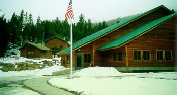 Photo of West Fork Ranger District