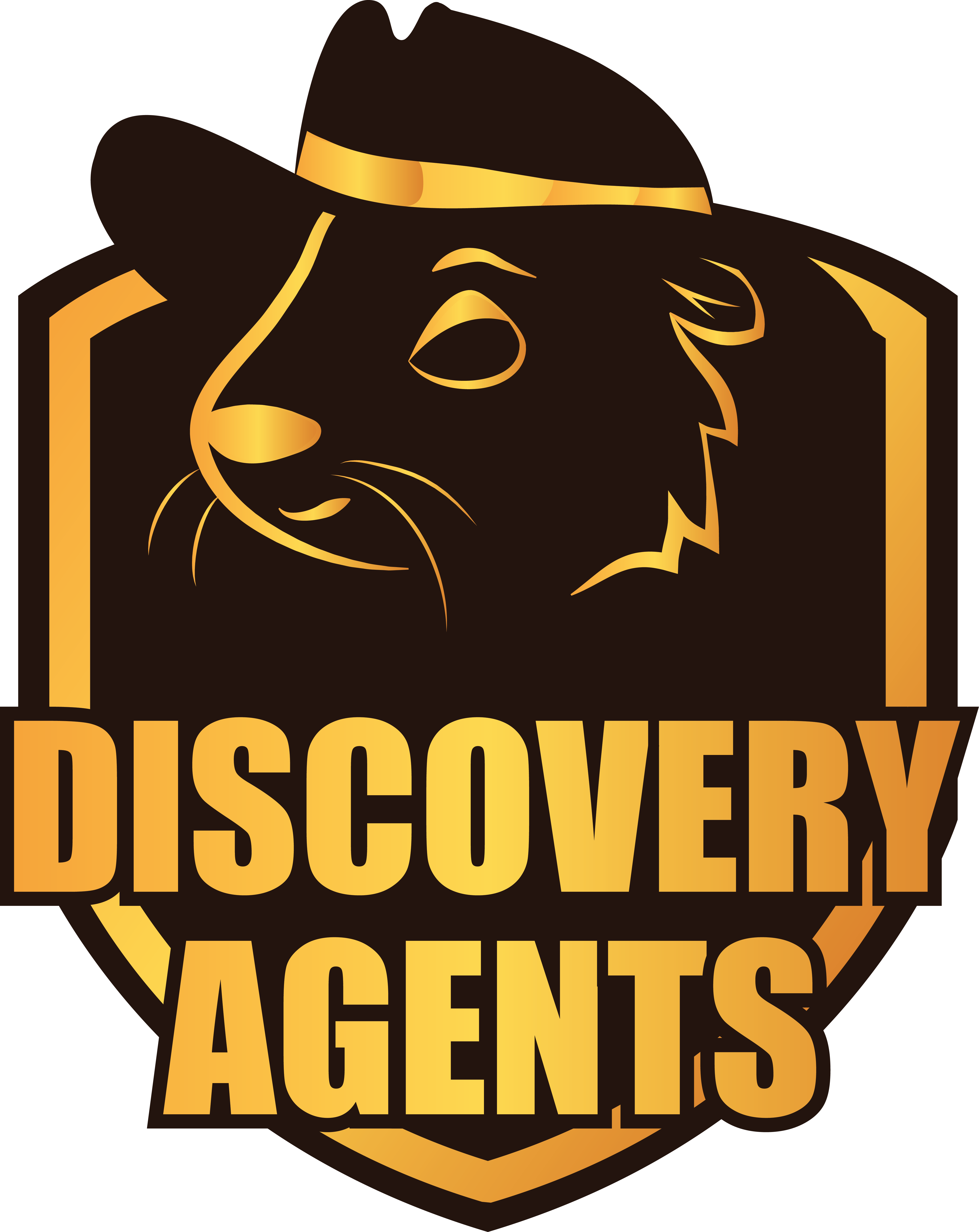 Discovery Agents illustrated icon.