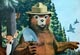 Smokey Bear -- visit galleries