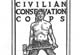 Civilian Conservation Corps booklet  -- visit galleries