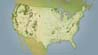map of national forests  -- visit galleries