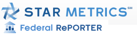 Federal RePORTER, a searchable database of scientific awards data from federal agencies ...