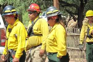 Hover to pause, click to view — Wildfire Prevention Pays Big Dividends