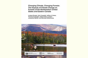 Hover to pause, click to view — Changing Climate, Changing Forests