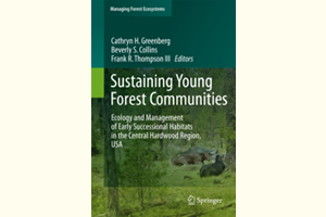 Hover to pause, click to view — Research Addresses Decline of Young Forests in Central Hardwood Region