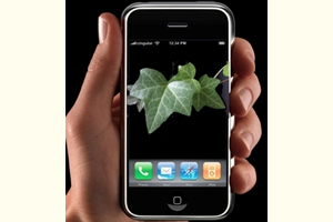 Hover to pause, click to view — U.S. Forest Service Research Uses New Invasive Plant Phone Application