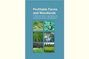 Hover to pause, click to view — Practical Agroforestry Guide Released for Landownders, Farmers, and Ranchers