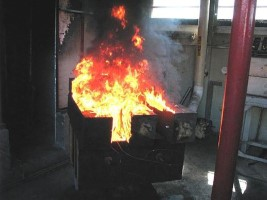Hover to pause, click to view — Intumescent Coating for Fire Protection of Structures