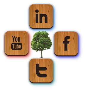 Hover to pause, click to view — Social Media Use in the Forest Products Industry is a New Way to do Business