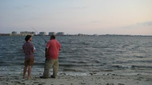 Hover to pause, click to view — Scientists Assess Social Meaning of Jamaica Bay Region Parkland