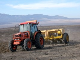 Click to view — New Seeding Techniques Restore Sagebrush Ecosystems Following Wildfire