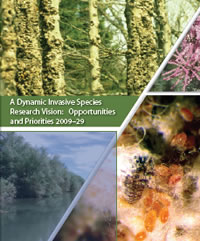A Dynamic Invasive Species Research Vision