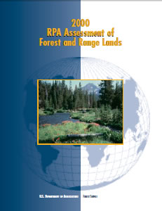 2000 assessment report cover
