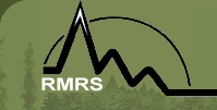 RMRS Air, Water, & Aquatic Environments Science Program