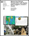 Measuring Stream Temperature With Digital Data Logers User Guide image - stream temperature monitoring