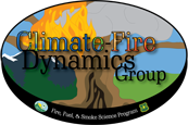 Climate Fire Dynamics Group