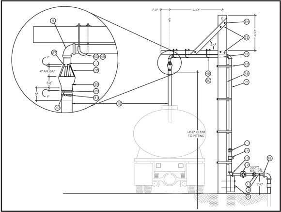 ez loader trailer wiring diagram