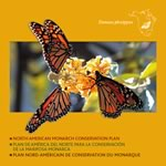 North American Monarch Conservation Plan cover