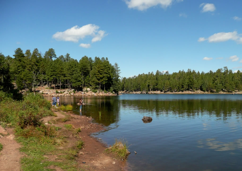 The woods lake of the woods az images of lake of the woods az publicscrutiny Image collections