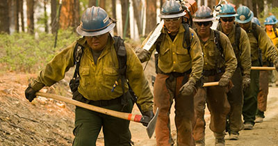 the strategies of the united states forest service usfs to protect the forest from wildfires Congress has passed a solution to keep wildfires from dominating us forest service and interior department budgets now it should give these agencies the tools to deliver the greatest benefits.